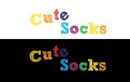 Cute Socks Logo - Entry #22