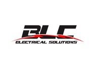 BLC Electrical Solutions Logo - Entry #253