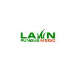 Lawn Fungus Medic Logo - Entry #203