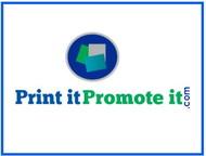 PrintItPromoteIt.com Logo - Entry #11