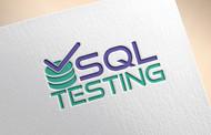SQL Testing Logo - Entry #274