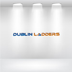 Dublin Ladders Logo - Entry #156