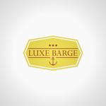 European Hotel Barge Logo - Entry #109