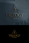 TRILOGY HOMES Logo - Entry #91