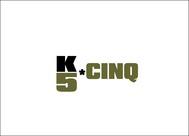 K-CINQ  Logo - Entry #169