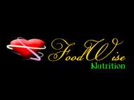Logo for a nutrition company - Entry #98