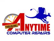 Logo design - Entry #45
