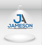 Jameson and Associates Logo - Entry #245