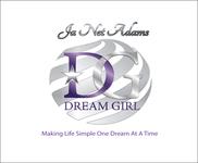 Dream Girl Logo - Entry #61