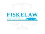 Fiskelaw Logo - Entry #111