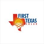 First Texas Solar Logo - Entry #55