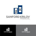 Sanford Krilov Financial       (Sanford is my 1st name & Krilov is my last name) Logo - Entry #455