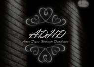 ADHD Logo - Entry #65