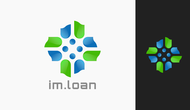 im.loan Logo - Entry #819