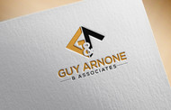 Guy Arnone & Associates Logo - Entry #26