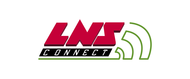 LNS Connect or LNS Connected or LNS e-Connect Logo - Entry #46