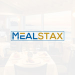 MealStax Logo - Entry #50