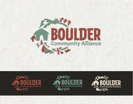 Boulder Community Alliance Logo - Entry #237