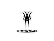 Western Tower  Logo - Entry #61