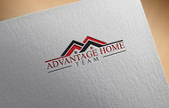 Advantage Home Team Logo - Entry #7