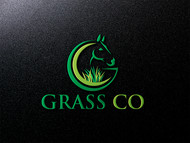 Grass Co. Logo - Entry #114