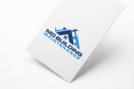 MD Building Maintenance Logo - Entry #18
