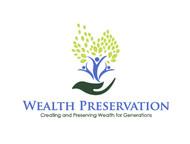 Wealth Preservation,llc Logo - Entry #405