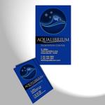 Aqualibrium Logo - Entry #58