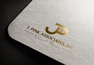 J. Pink Associates, Inc., Financial Advisors Logo - Entry #180