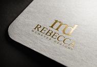Rebecca Munster Designs (RMD) Logo - Entry #100