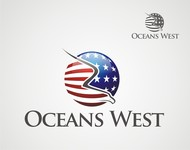 Oceans West Logo - Entry #46