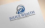 Julius Wealth Advisors Logo - Entry #132