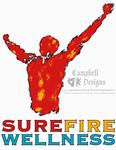 Surefire Wellness Logo - Entry #637
