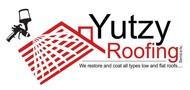 Yutzy Roofing Service llc. Logo - Entry #117