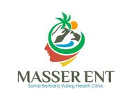 MASSER ENT Logo - Entry #207