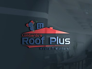 Roof Plus Logo - Entry #171