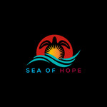 Sea of Hope Logo - Entry #179