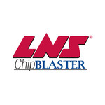 LNS CHIPBLASTER Logo - Entry #94