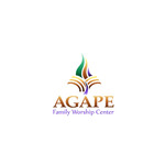 Agape Logo - Entry #181