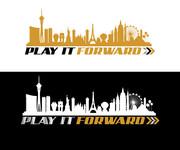 Play It Forward Logo - Entry #306
