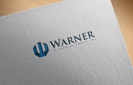 Warner Financial Group, Inc. Logo - Entry #88