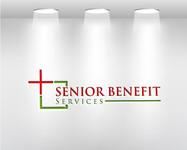 Senior Benefit Services Logo - Entry #140
