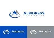 Albidress Financial Logo - Entry #308