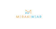 Meraki Wear Logo - Entry #143