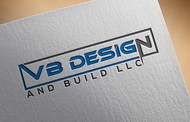 VB Design and Build LLC Logo - Entry #41