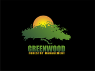 Environmental Logo for Managed Forestry Website - Entry #19