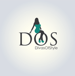 DivasOfStyle Logo - Entry #53