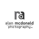 Alan McDonald - Photographer Logo - Entry #71