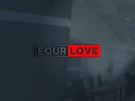 Four love Logo - Entry #33