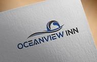 Oceanview Inn Logo - Entry #53